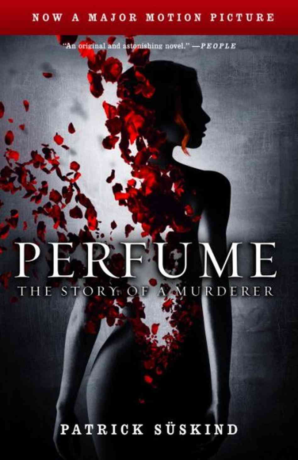 perfume - story of a murderer
